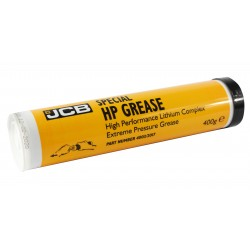 SPECIAL HP GREASE JCB !!!