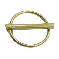 LYNCH PIN
