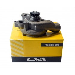 WATER PUMP CVA WITH GASKET