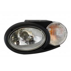 LAMP GP.