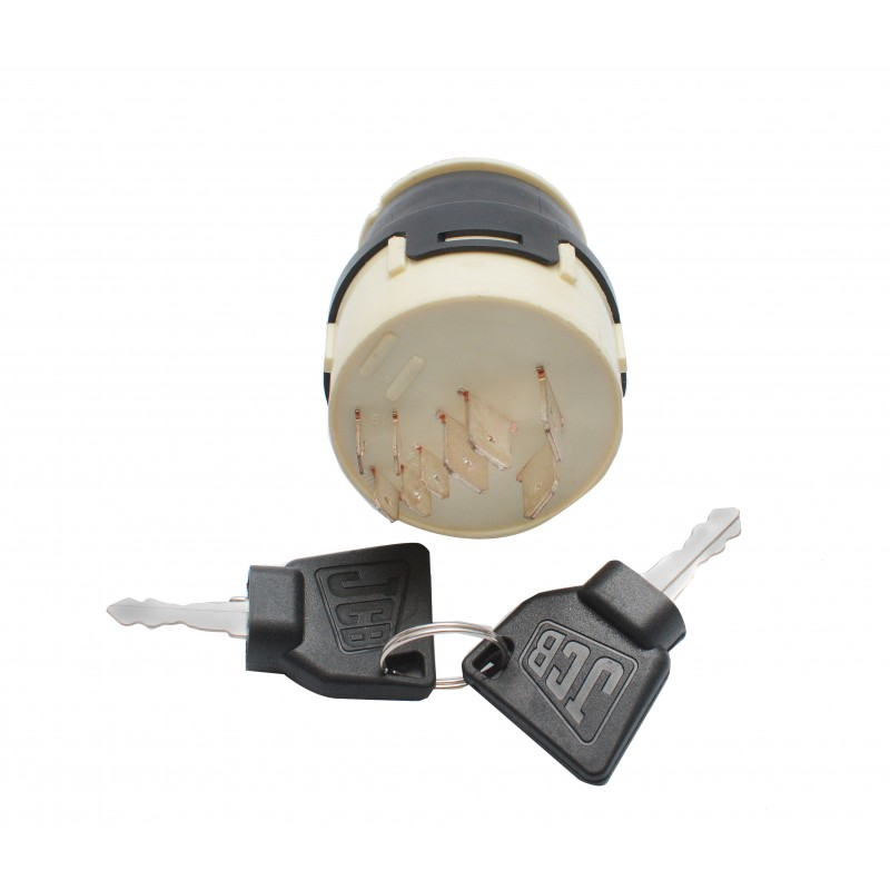 IGNITION SWITCH