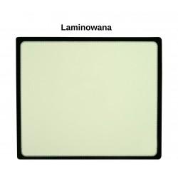 GLASS LAMINATED GREEN WITH SCREEN PRINT CVA- ROOF