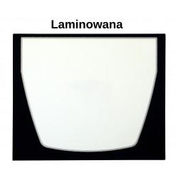 SZYBA LAMINOWANA DACHOWA ŁADOWARKA TELESKOPOWA CAT TH336 3153754