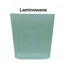 GLASS LAMINATED