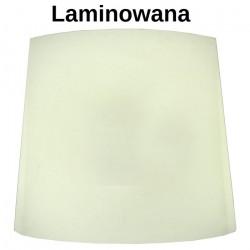 GLASS LAMINATED GREEN CVA FRONT