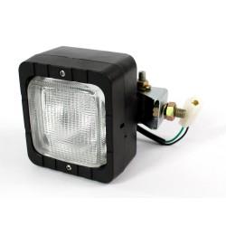 LAMPA ROBOCZA JCB 3CX