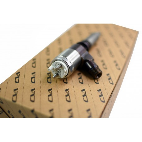 INJECTOR WITH INSTRUCTION