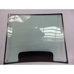 GLASS LAMINATED WITH SCREEN PRINT
