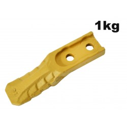 UNITOOTH MINI JCB CVA ONESIDE SPACING 40MM