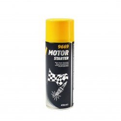 MOTOR STARTER SPRAY 450ml
