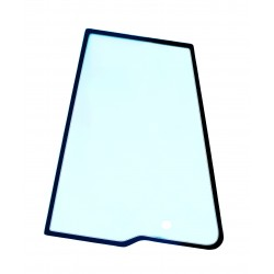 GLASS TOUGHENED WITH SCREEN PRINT GENUINE QUALITY