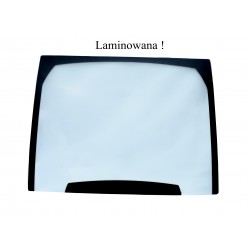 GLASS LAMIANTED WITH SCREEN PRINT