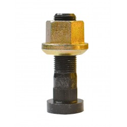 BOLT WITH NUT 106/40001